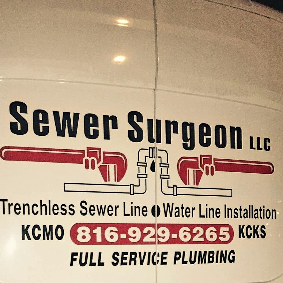 Sewer Surgeon LLC