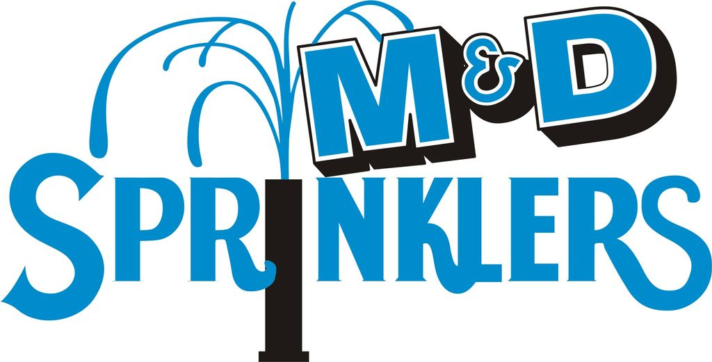 M & D Sprinklers, Inc.
