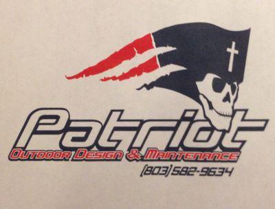 Avatar for Patriot Outdoor Design & Maintenance