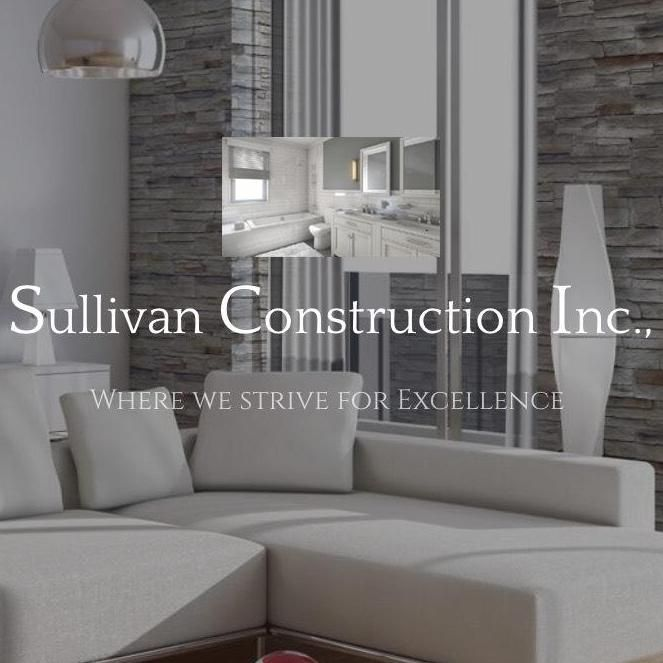 Sullivan Construction Inc