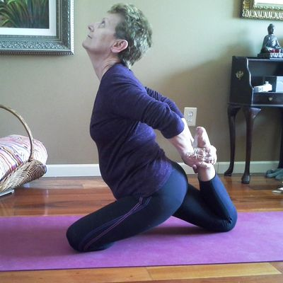 Avatar for Joyful Yoga, LLC Ashburn, VA Thumbtack