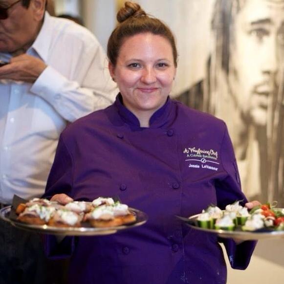 A Wayfaring Chef