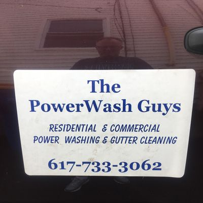 Avatar for Power Wash Guys Braintree, MA Thumbtack