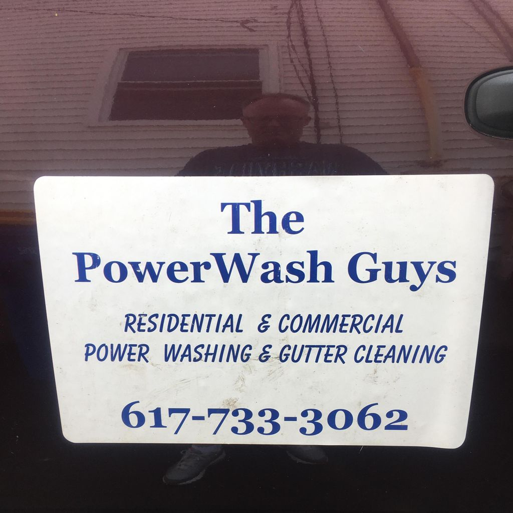 Power Wash Guys