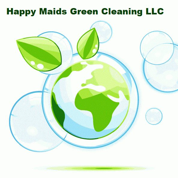 Happy Maids Green Cleaning