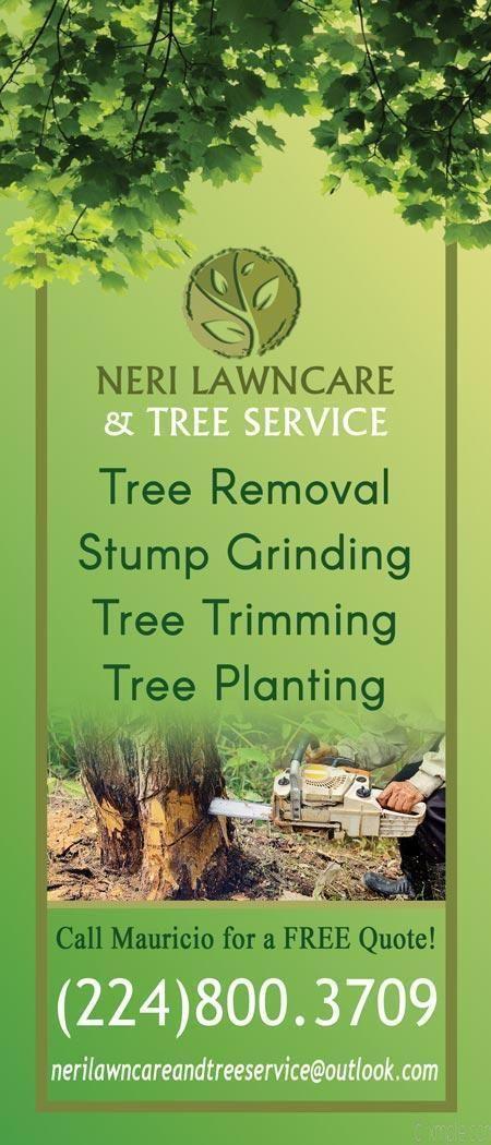 Neri Lawn Care & Tree Service