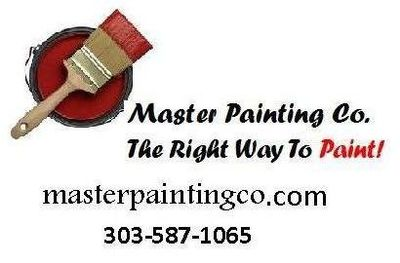Avatar for Master painting Denver, CO Thumbtack