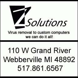 Avatar for Z-Solutions Computer Repair and IT Services