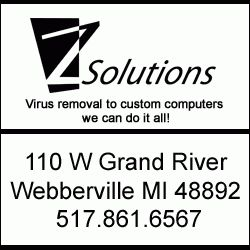 Z-Solutions Computer Repair and IT Services