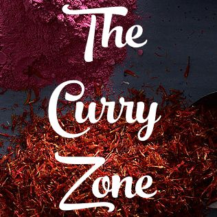The Curry Zone