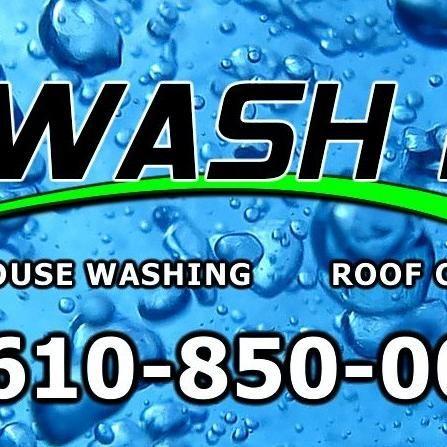 Wash-It Services