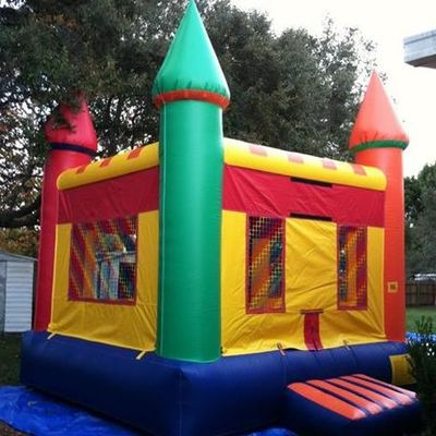 Avatar for Family Inflatables + more