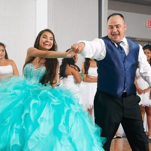 Quinceanera Choreography and Dance Instructor