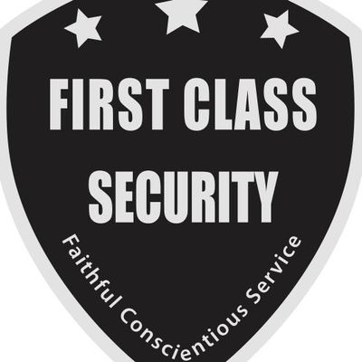 Avatar for First Class Security, Inc.