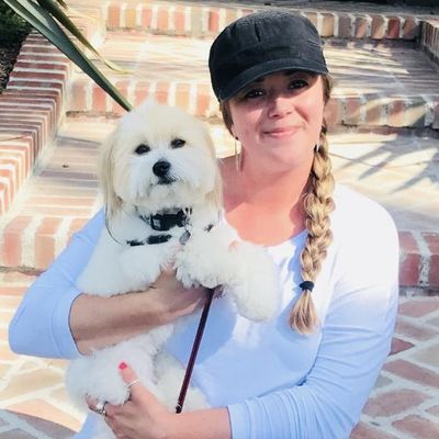 Avatar for Pet Care Services with Melissa Brown Seaside, CA Thumbtack