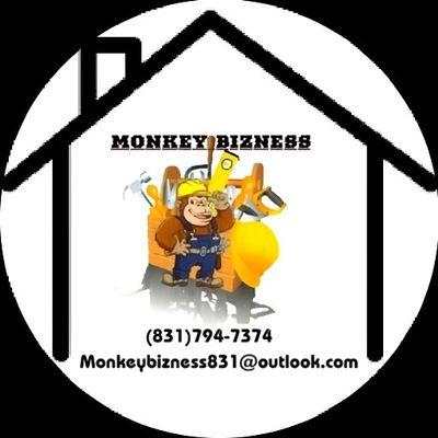 Avatar for Monkey Bizness Monterey, CA Thumbtack