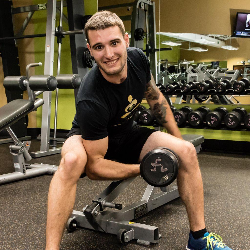 Mind, Body & Spirit Fitness