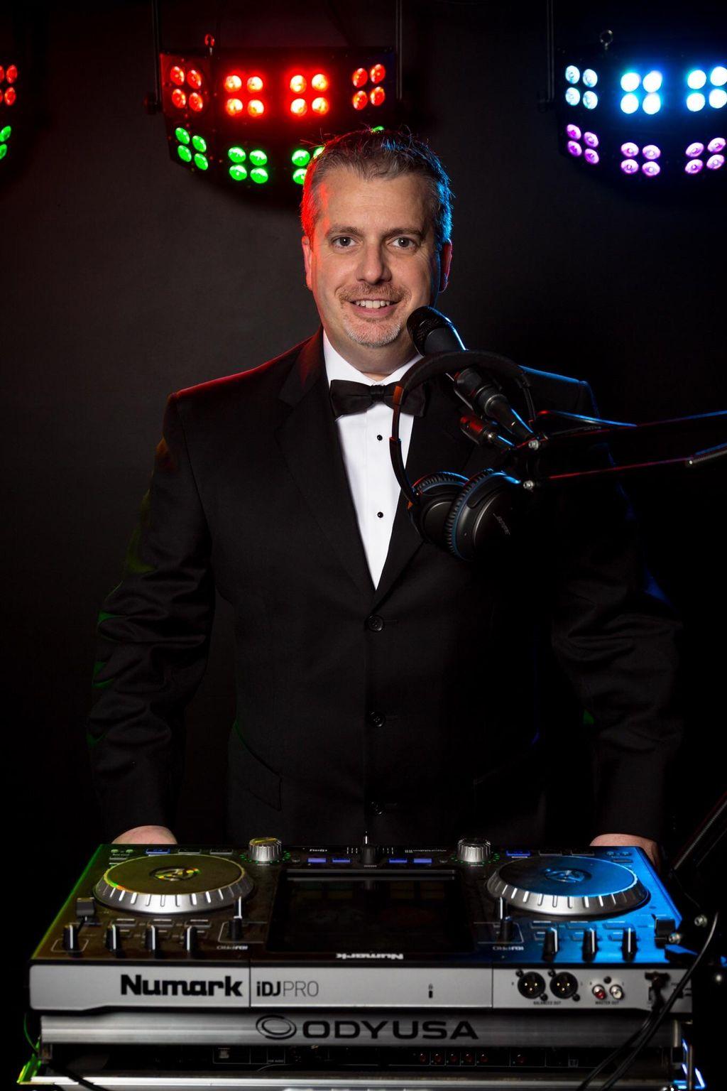 Kenny Stockman Photography, DJ & Photobooth