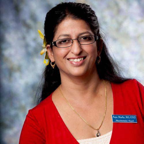 Keya Murthy BS, MS, CHt.