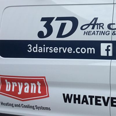 Avatar for 3D Air Services Alabaster, AL Thumbtack