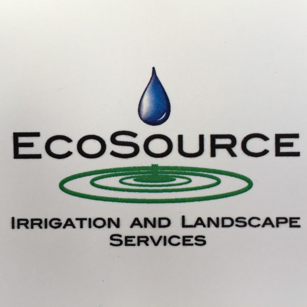 EcoSource Irrigation and Landscape Services