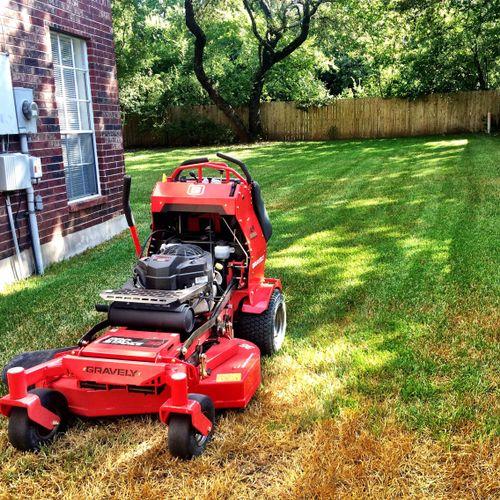 San Antonio Lawn Mowing, Lawn Care