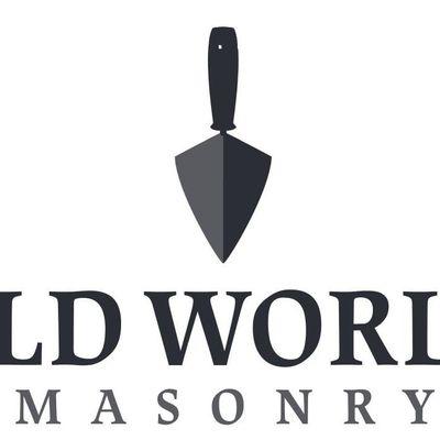 Avatar for Old World Masonry