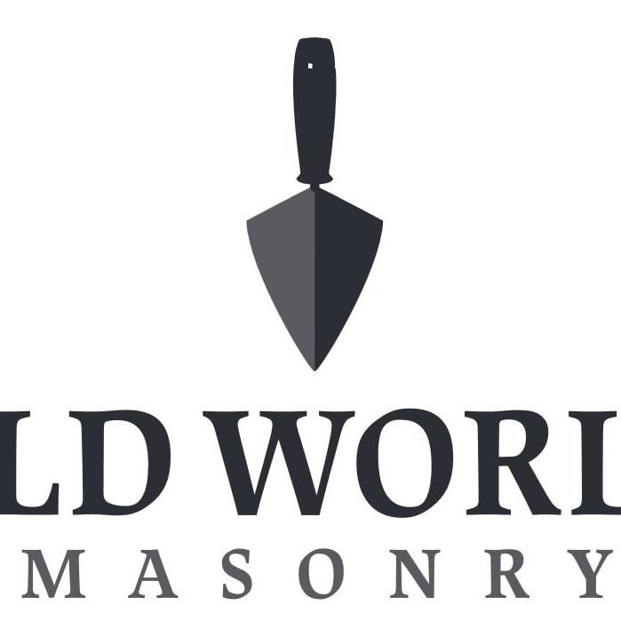 Old World Masonry