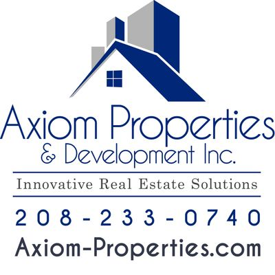 Avatar for Axiom Properties & Development