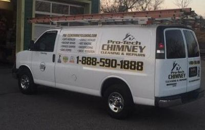 Avatar for Pro-Tech Chimney Cleaning & Repairs LLC