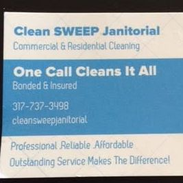 Clean Sweep Janitorial