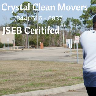 Crystal Clean Movers