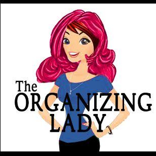The Organizing Lady