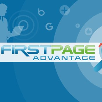 First Page Advantage