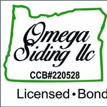 OMEGA SIDING LLC