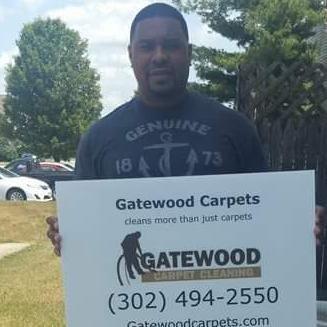 Gatewood carpets