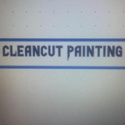 Clean Cut Painting