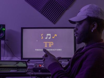 Avatar for Tresuave Productions