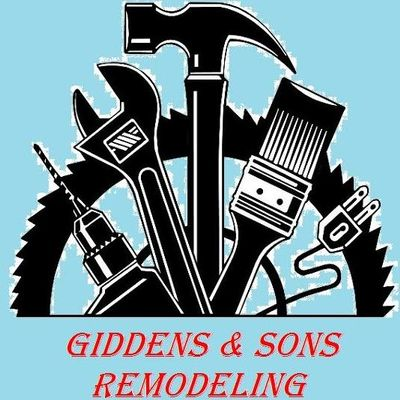 Avatar for Giddens and Sons Remodeling Bedford, IN Thumbtack