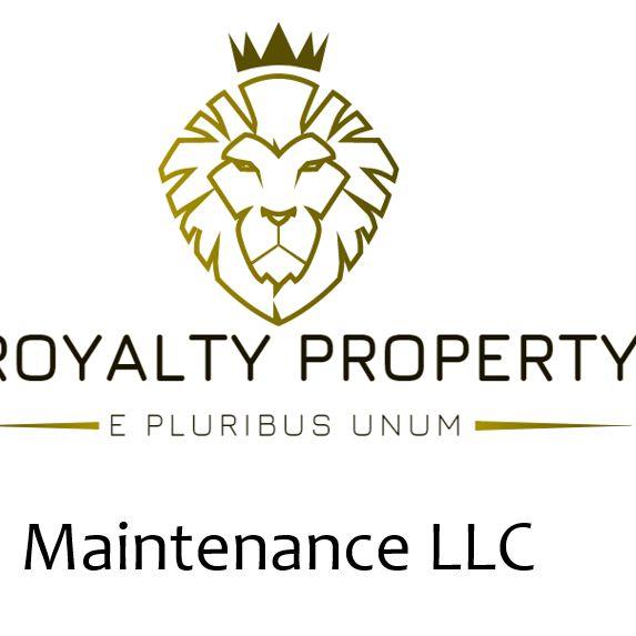 Royalty Property Maintenance