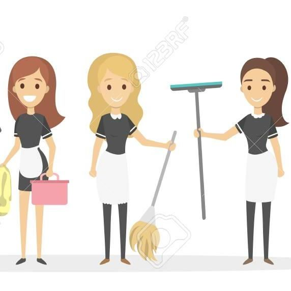Jeanette Cleaning Services