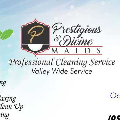 Avatar for Prestigious & Divine Maids