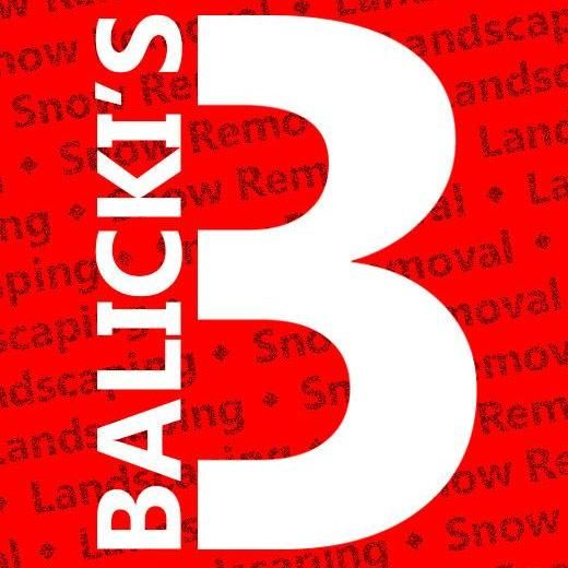 Balickis Snow Removal and Landscaping