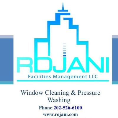 Avatar for ROJANI Facilities Management, LLC Hyattsville, MD Thumbtack