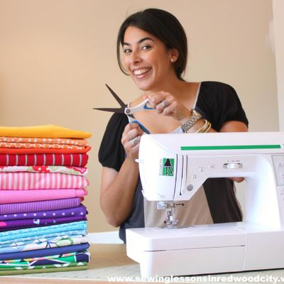 Avatar for Sewing Lessons in Redwood City Redwood City, CA Thumbtack