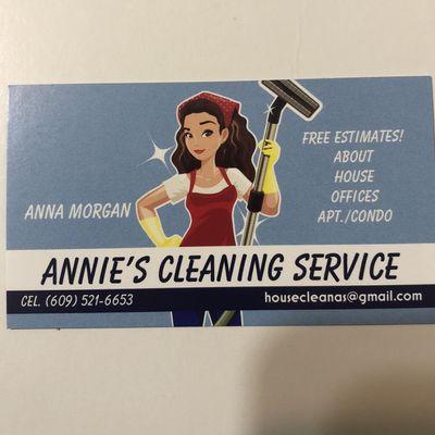 Avatar for Anna Morgan