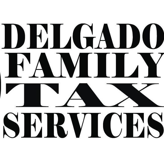 Delgado Family Tax LLC