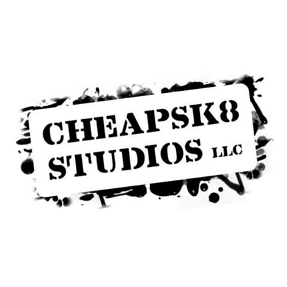 Cheapsk8 Studios, LLC