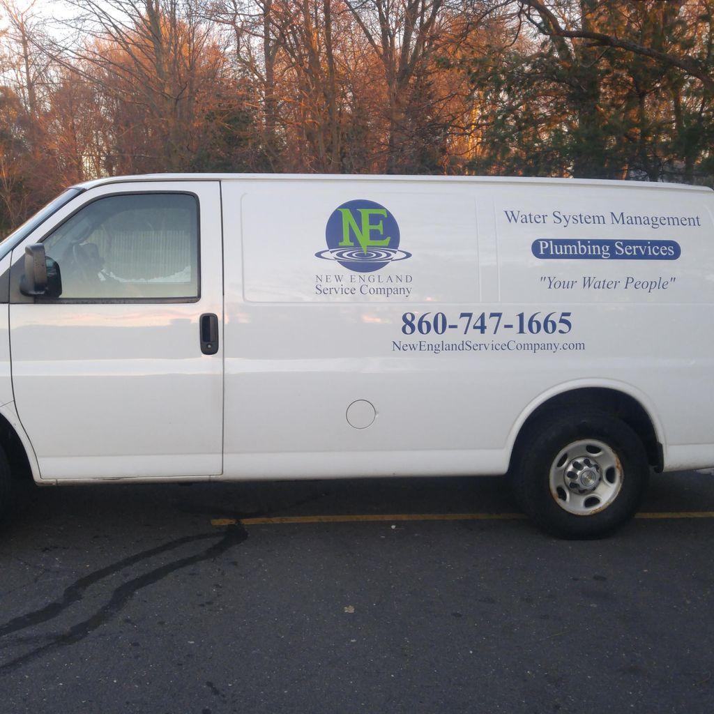 New England Service Company