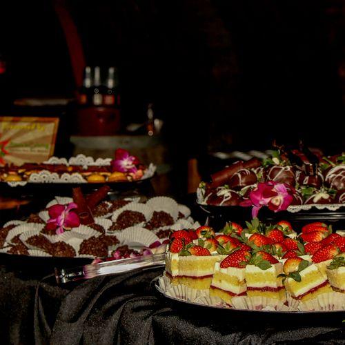 Regal Dessert Assortment